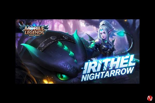Irithel Nightarrow