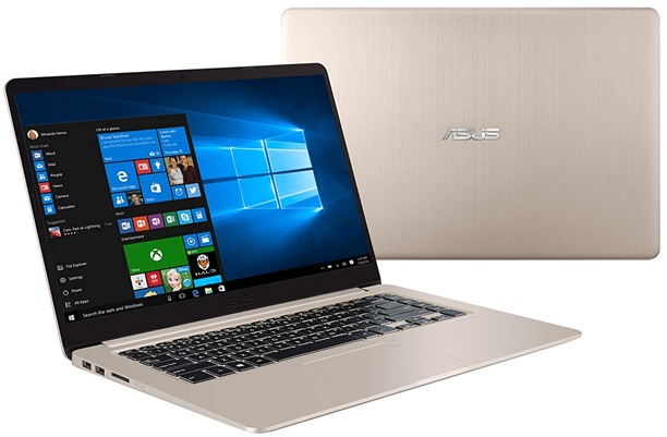 [Análisis] Asus Vivo Book S510UA-BR249T, un clon del MacBook a precio reducido