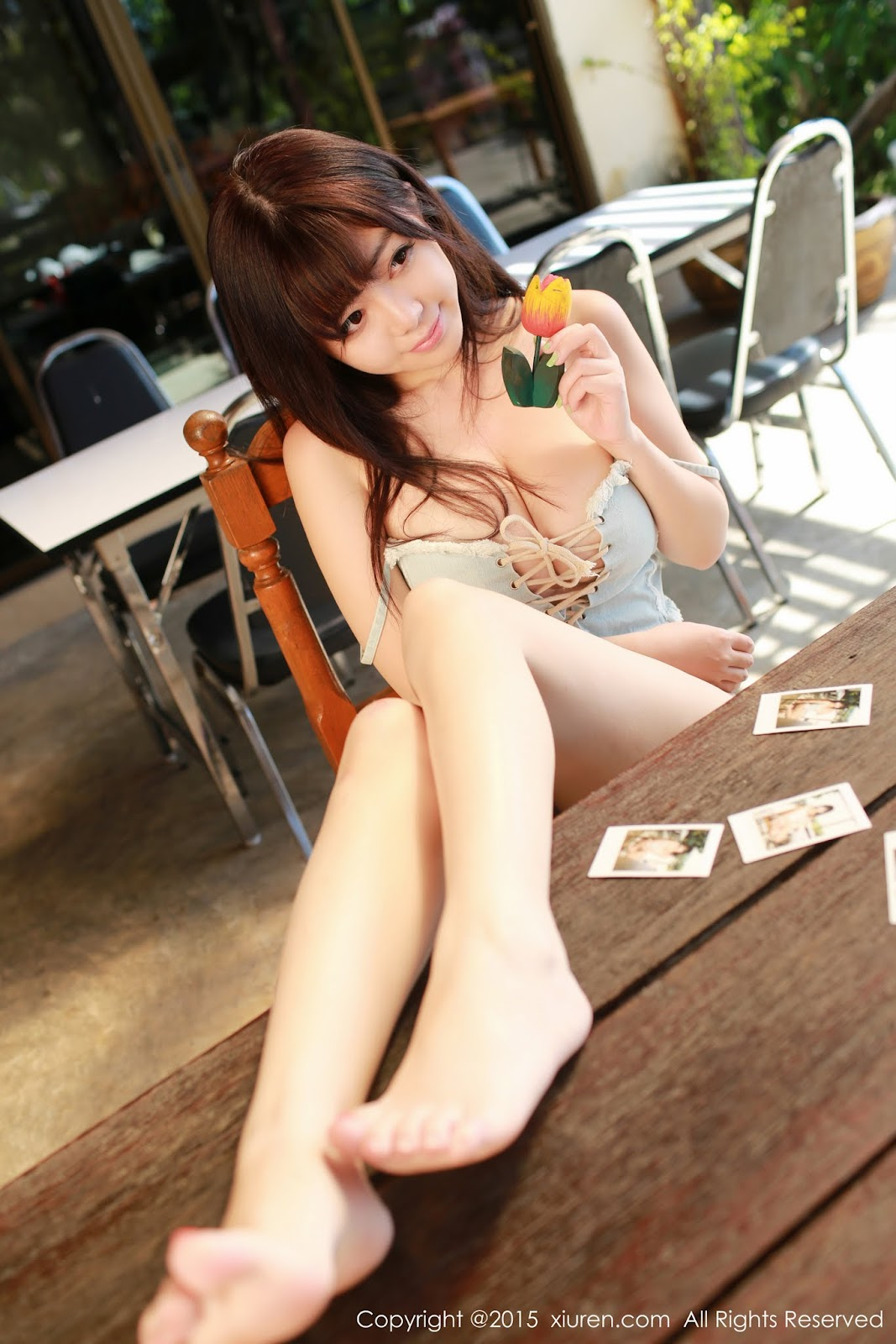 0029 - Sexy Hot Girl XIUREN NO.302 FAYE