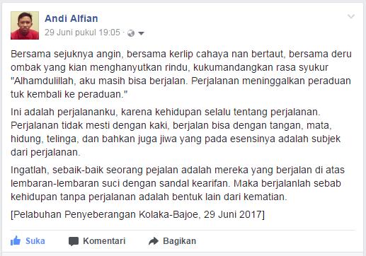 Andi Alfian