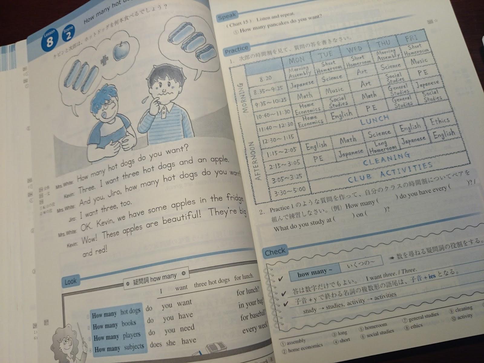 on dyslexia: ディスレクシアにプログレスで英語を教える(2 ...