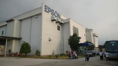 Lowongan Kerja Jobs : Parts IQC Staff, Automation Mechanical Design Staff PT. Indonesia Epson Industry (IEI)
