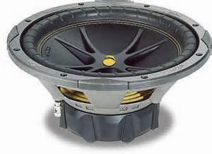 Panjang di adakan dalam hal tinggi, kicker mencipta amplifier berkualitas bagus, subwoofer dan crossover, dengan subwoofer yang paling terkenal dan dihormati yang menjadi berbentuk persegi L7