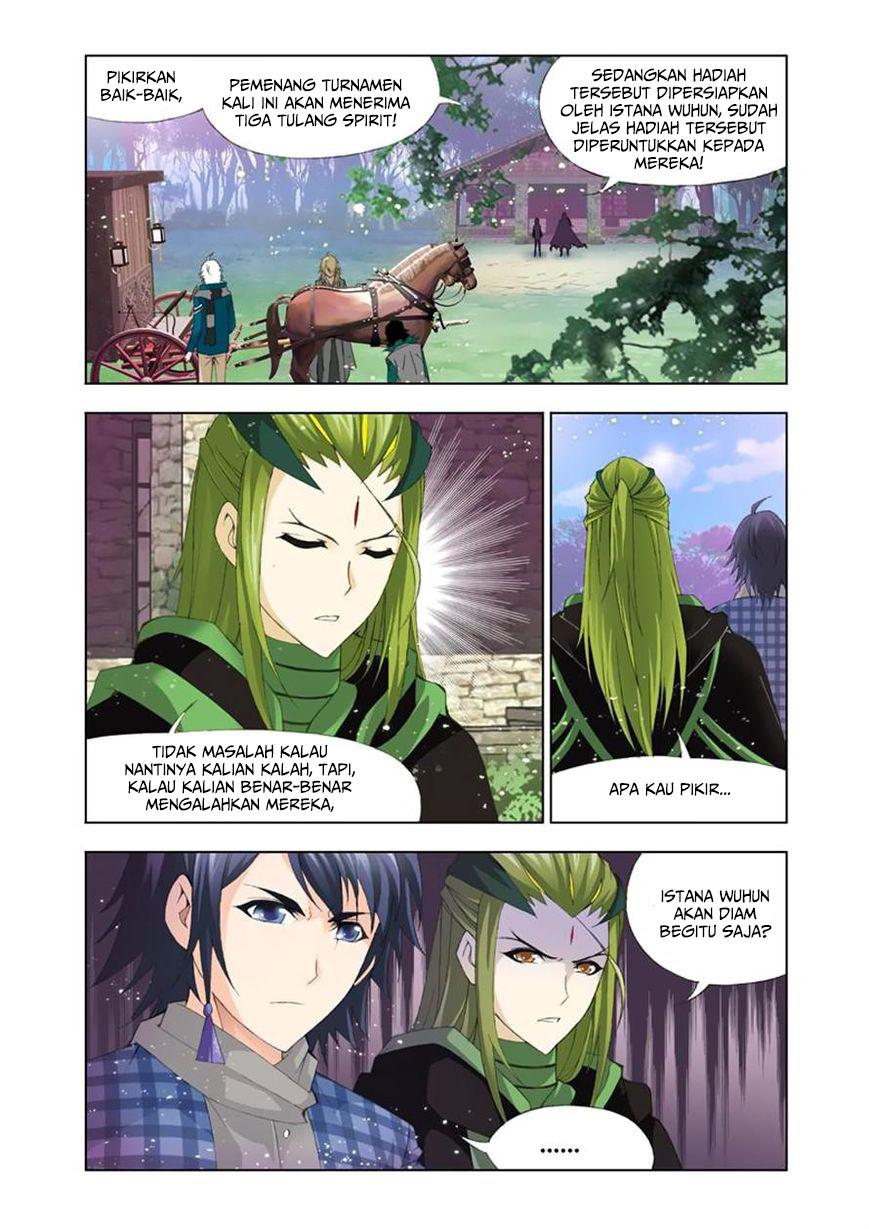 Dilarang COPAS - situs resmi www.mangacanblog.com - Komik soul land 110 - chapter 110 111 Indonesia soul land 110 - chapter 110 Terbaru 8 Baca Manga Komik Indonesia Mangacan