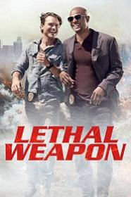 Lethal Weapon 1x01 Online