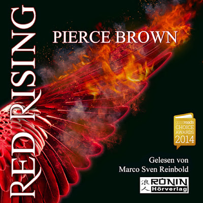 Hörbuch: Red Rising - Pierce Brown