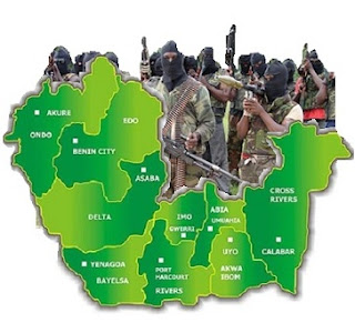 Niger Delta Republic