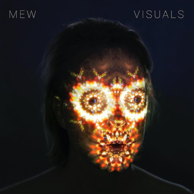 Nuevo sencillo de Mew