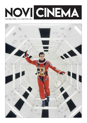 Novicinema Fanzin 6. Sayı - 2001: A Space Odyssey