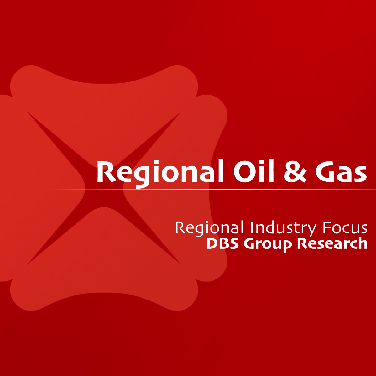 Regional Oil & Gas - DBS Research | SGinvestors.io