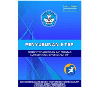 Penyusunan RPP KTSP berbasis Kurikulum 2013 SMP