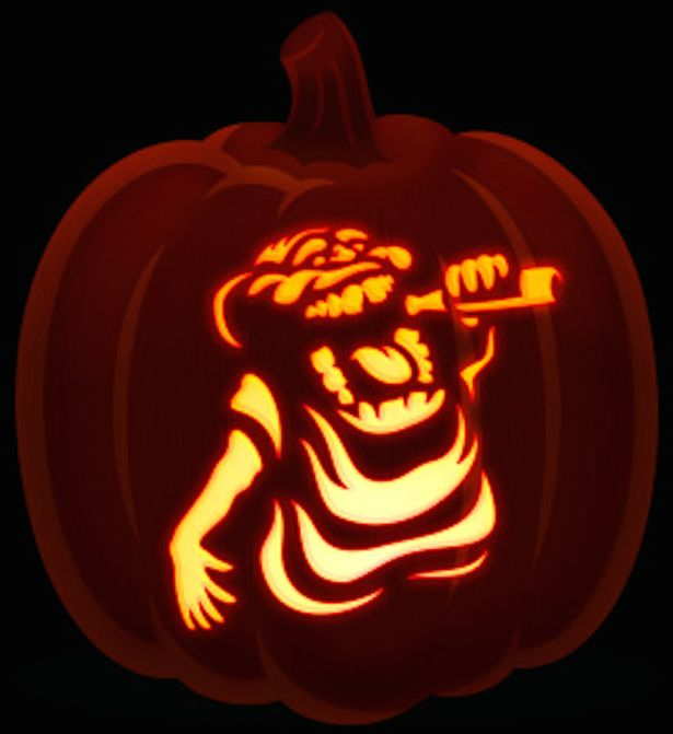 Tyrion Lannister Halloween Pumpkin Carving Ideas