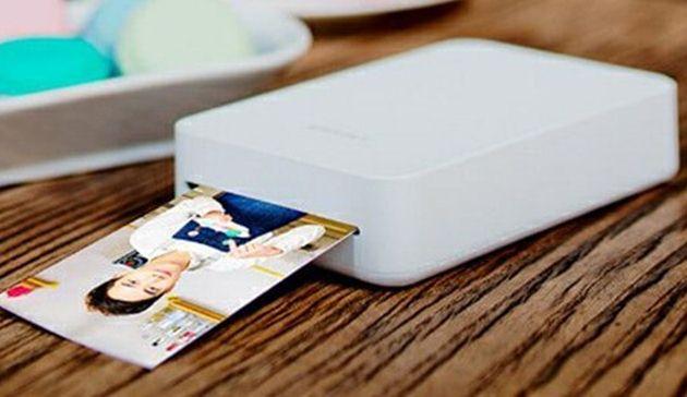 Xiaomi X PRINT Pocket AR