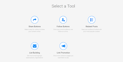 addthis tools for online marketing