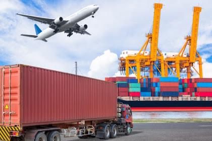 12 Dampak Positif dan Negatif Perdagangan Internasional (Dibalik Gemelut Ekspor-Impor)