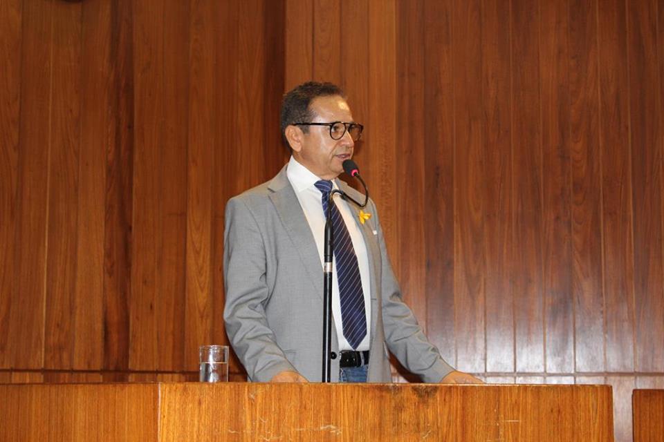 Resultado de imagem para deputado estadual Helio Oliveira