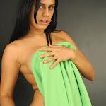 Andrea Rincon – Selena Spice – Cachetero Verde Foto 157