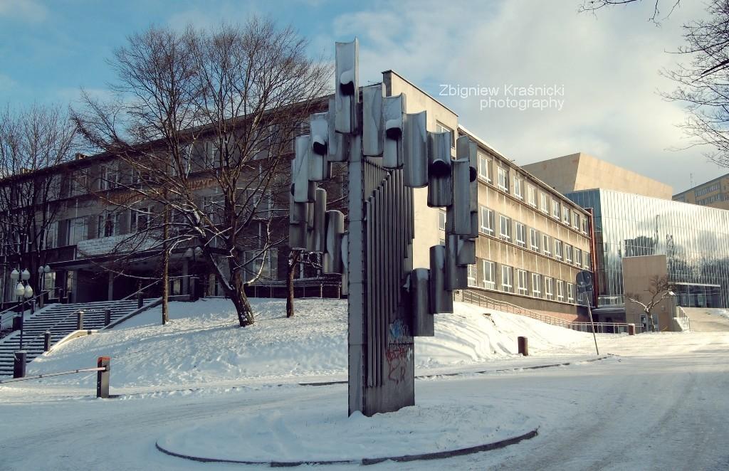 Rzecz o szkole muzycznej i kamienicach przy Pułaskiego w Olsztynie