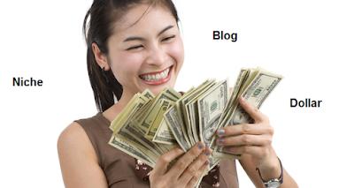Niche Blog yang Bagus Untuk Adsense Dengan Bayaran Tinggi