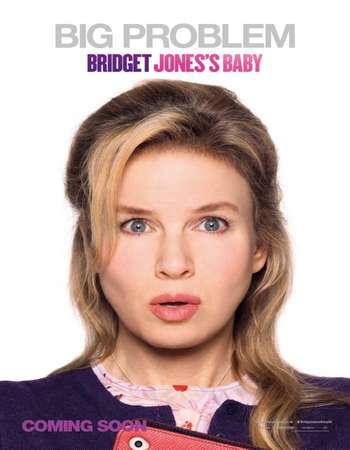 Poster Of Bridget Jones's Baby 2016 English 700MB HDCAM x264 Free Download Watch Online