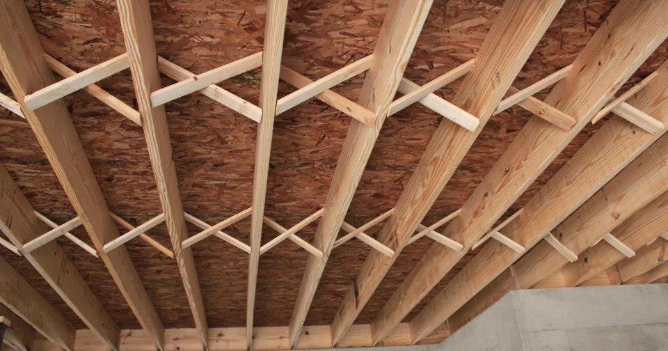 Engineer Human Geometry Joist Bridging