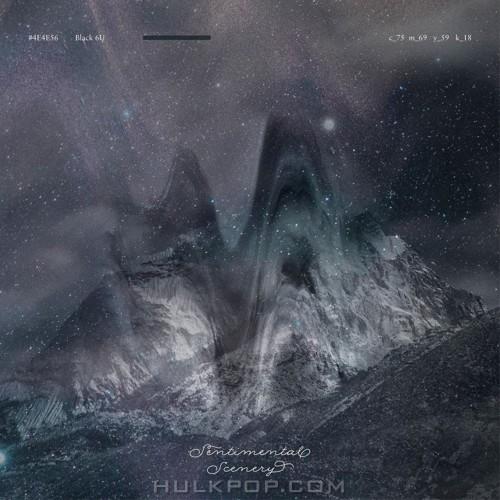 Sentimental Scenery – H – Single