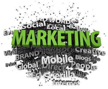 Tips Kerja Untuk Marketing
