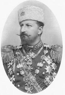 Zar de Bulgaria Fernando I