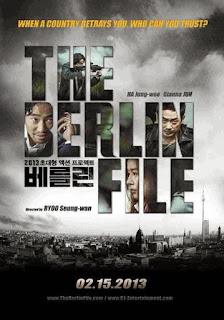 The Berlin File เบอร์ลิน รหัสลับระอุเดือด (2013) [พากย์ไทย+ซับไทย]