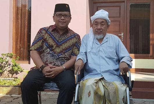 TKN Jokowi-Ma'ruf Tidak Takut Suara NU Pindah ke Prabowo-Sandi