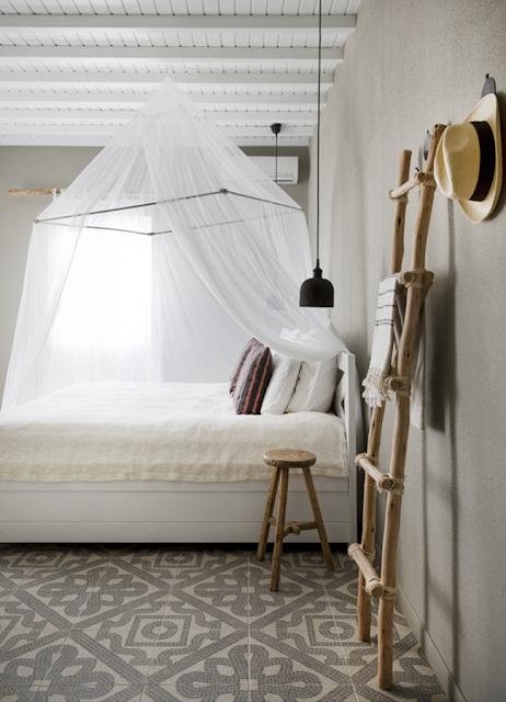 Un nuevo paseo por san giorigio hotel mykonos linea r - Interior designs of li ...