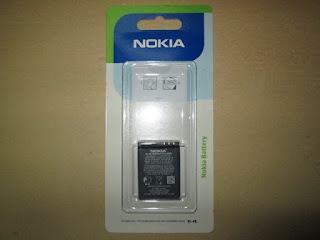 Baterai Original Nokia BL-4B 700mAh