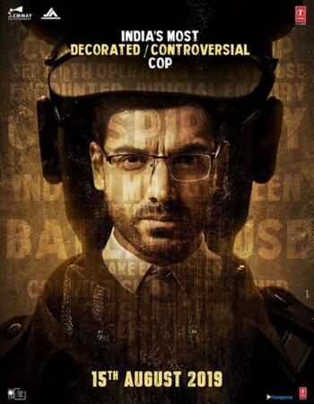Batla House (2019) Hindi 720p 480p pDVDRip x264 Movie Download