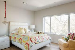 kamar tidur anak perempuan remaja