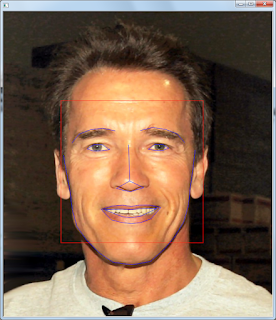 Dlib Face Landmark Detection in action