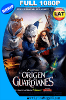 El Origen De Los Guardianes (2012) Latino Full HD 1080p - 2012