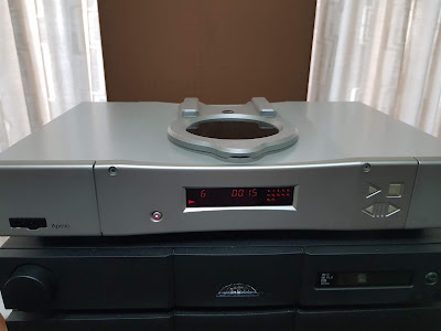 Rega Apollo cdplayer (Used) 20190507_180927