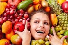 Manfaat buah pada umumnya
