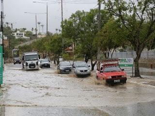 Chuvas devem continuar intensas na Paraíba em julho