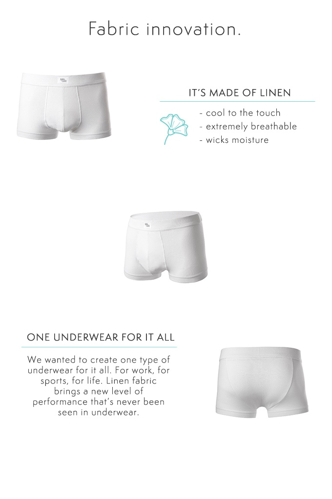 3cd718c53f0d Hot off the press Maqoo men s underwear must check out Guys     kickstarter