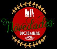 Novedades Editoriales Diciembre 2016