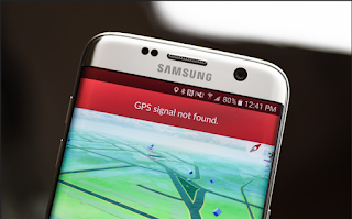 4 Cara Paling Ampuh Mengatasi GPS Signal Not Found Di Pokemon GO