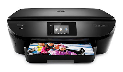 Borderless photos are printed correct to the border of the newspaper HP ENVY 5663 Driver Downloads