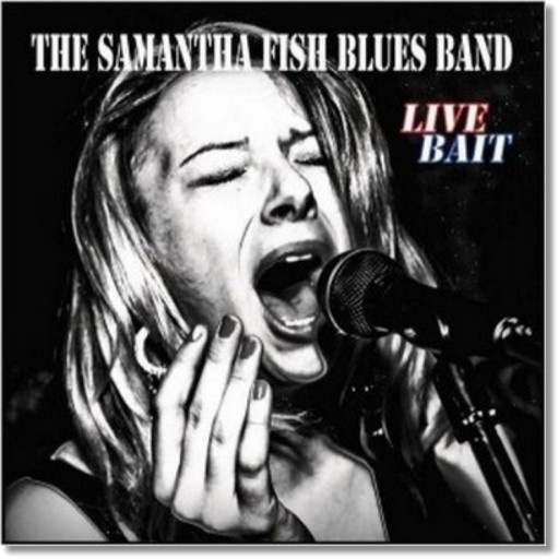 The samantha fish blues band live bait 2010 quem tem pe quem darker side of love 0421 05 i put a spell on you 0658 06 monkey see monkey do 0525 07 stick with me baby 0339 fandeluxe