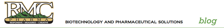 RMC Pharmaceutical Solutions Blog