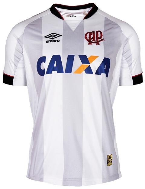 6fee96fa9f Compre camisas do Atlético Paranaense e de outros clubes e seleções de  futebol