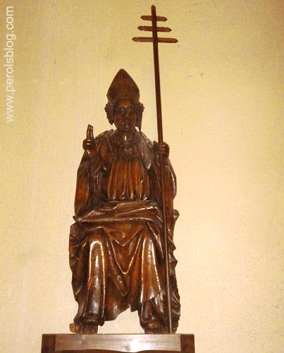 Saint Sixte II Pérols