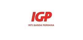 Lowongan Kerja PT. IGP Group ( ONLINE RESMI )