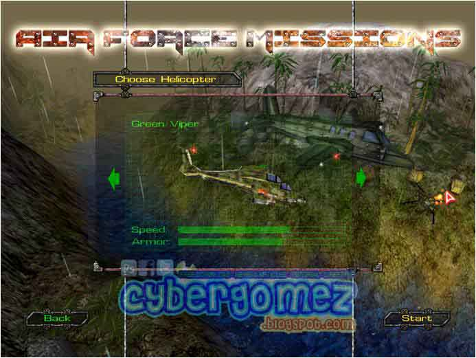 Air force mission 3 free download