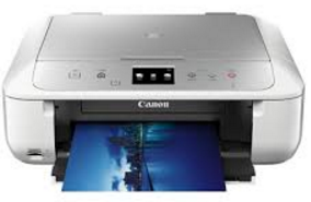 How To Install Driver Printer Canon Pixma MG6853